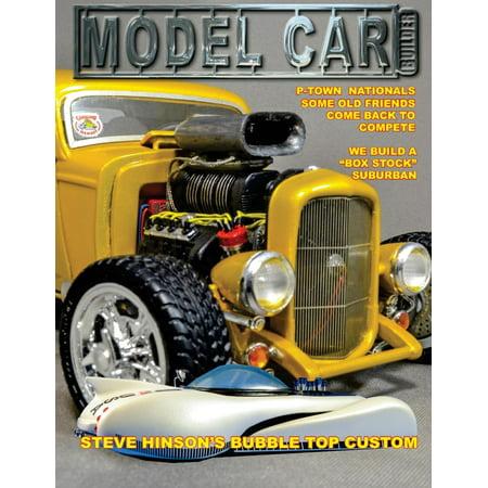 Model Car Builder No. 29: Tips, How-To