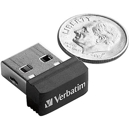 Click here for Verbatim Store n Stay 8GB USB Drive prices