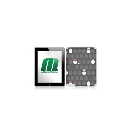 Zing Revolution MS-DOMO30250 iPad 2 - Wi-Fi-Wi-Fi + 3G