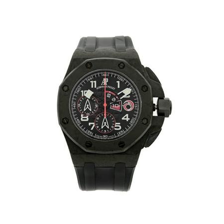 Audemars Piguet Royal Oak Offshore Alinghi Team Mens Watch 26062FS.OO.A002CA.01
