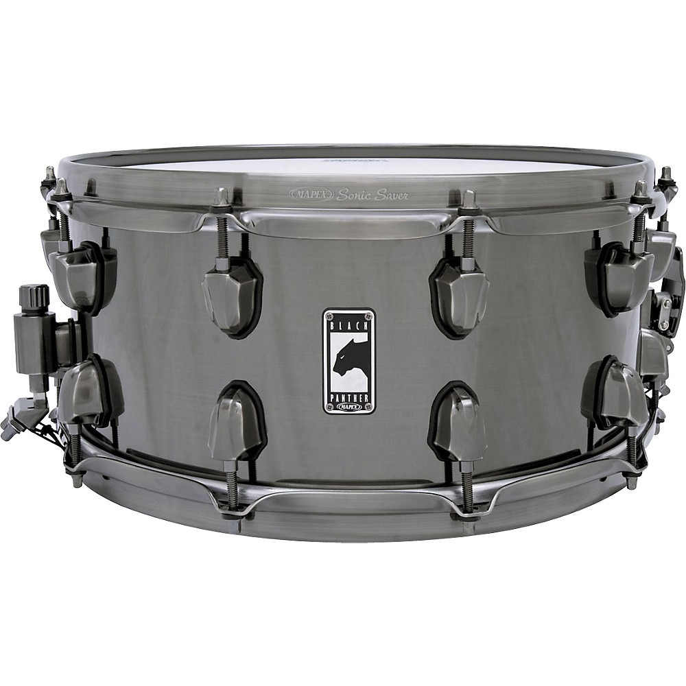 Mapex Black Panther Machete Snare Drum