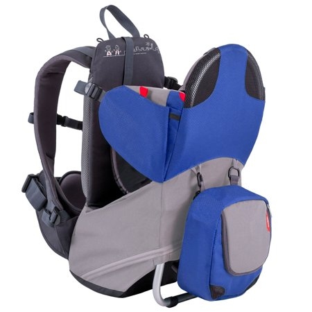 Phil Parade Lightweight Backpack Carrier