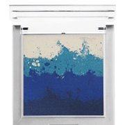 Sue Devitt Microquatic Hydrating Marine Minerals Eye Palette, Blue Waters