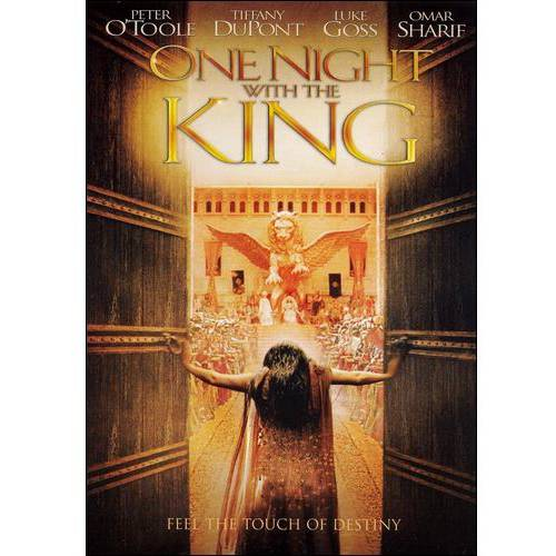 One Night With The King (Widescreen)