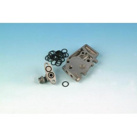 - James Gasket 11241 Oil Pump Cover Fitting O-Ring