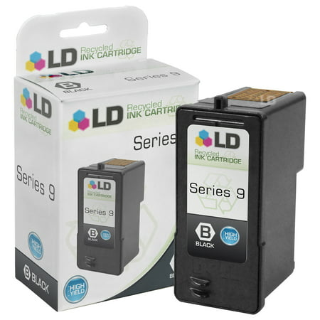 Refurbished Alternative for Dell High Capacity Black MW175 (Series 9) (Dell Series 2 Black Ink Cartridge 7y743)
