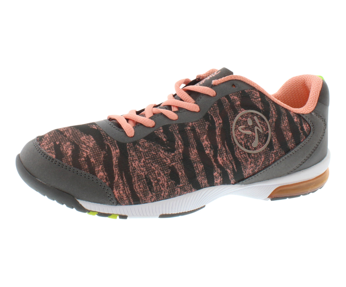 Zumba The World Is Your Dance Women's Shoes Size by