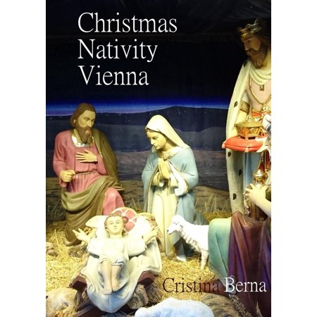 Christmas Nativity Vienna - eBook