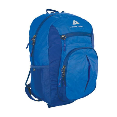 Ozark Trail Bell Mountain 20L Lightweight Packable Backpack