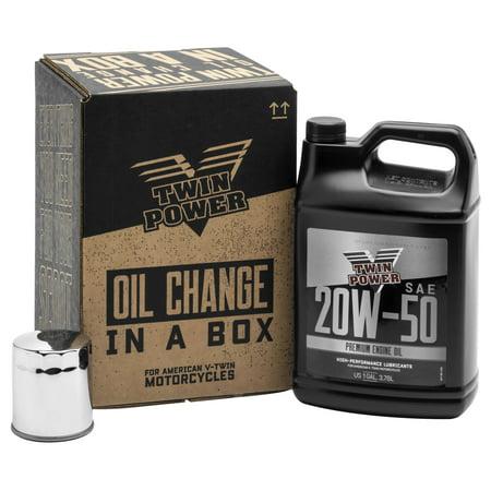 Twin Power 539055 Quick Change - Quick Change Pocket