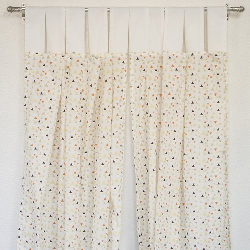Charming Forest Curtain Panels