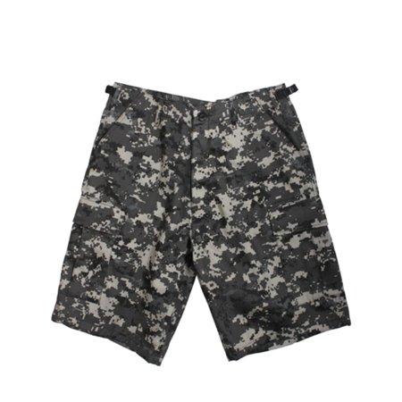 Rothco B.D.U Shorts Subdued Urban Digital -