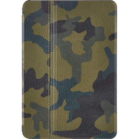 Folio Case for Apple iPad mini 2 and mini 3 - Camo CHRM71044, Cole Haan Folio Case For Apple® iPad® mini 2 and mini 3 - Camo Fatigue By Cole Haan (Cole Haan Camo)