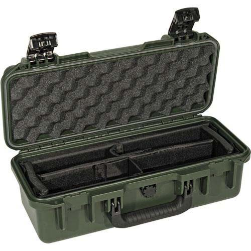 Pelican IM2306-30002 Storm Im2306-30002 2306 Case With Padded Dividers [olive Drab]