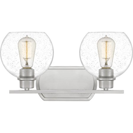 Pruitt Bath Light Valencia Bath Light