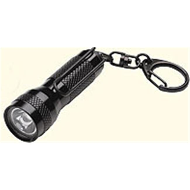 Streamlight 72001 Key Mate Led Flashlight Black by Streamlight
