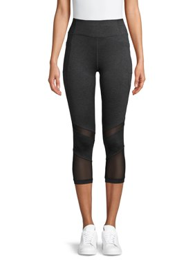 Women's Activewear Avia Fashion Capri