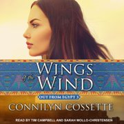 Wings of the Wind - Audiobook