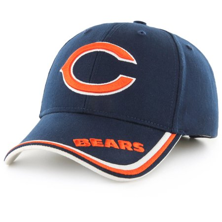 NFL Chicago Bears Forest Cap / Hat by Fan Favorite
