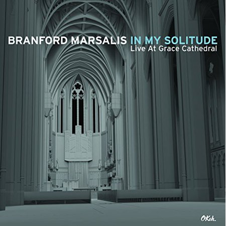 Cathedral Music (In My Solitude: Live In Concert At Grace Cathedral (Vinyl) )