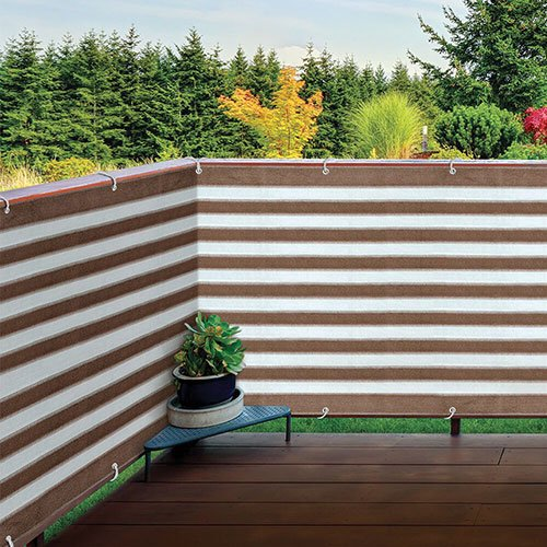 Balcony Deck Or Patio Fence Privacy