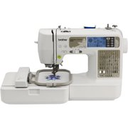 Best Sewing Machines - Brother RSE425, Refurbished Sewing and Embroidery Machine Review