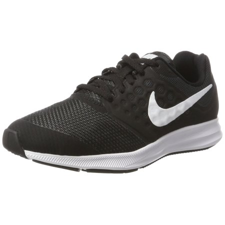 Nike - nike kids  grade school downshifter 7 running shoes (black ... d6e0949a5