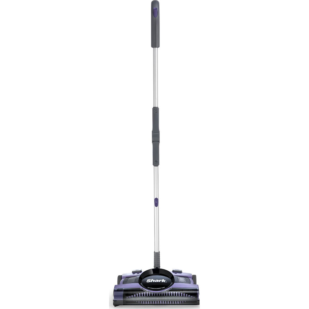 Shark 13'' Rechargeable Floor & Carpet Sweeper