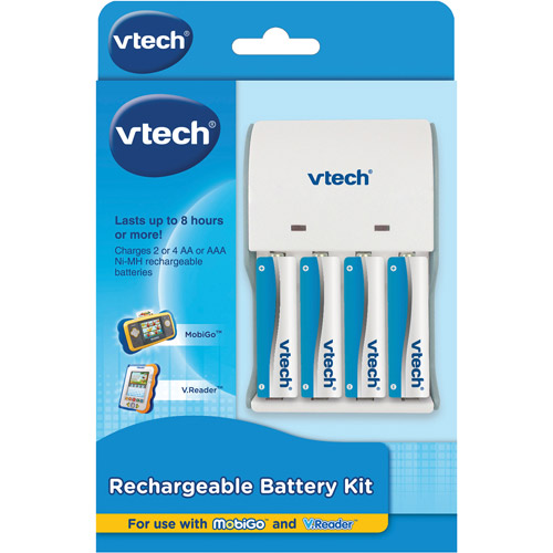 VTech Rechargeable Battery Kit by Generic