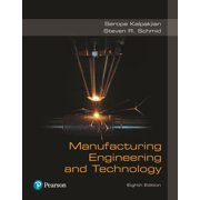 Pearson Etext Manufacturing Engineering & Technology -- Access Card