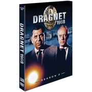 Dragnet: Season 2 by SHOUT FACTORY