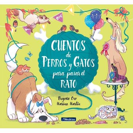 Cuentos de perros y gatos para pasar el rato - eBook](Ropa Halloween Para Perros)