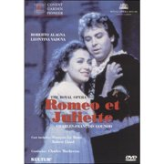 The Royal Opera: Romeo Et Juliette