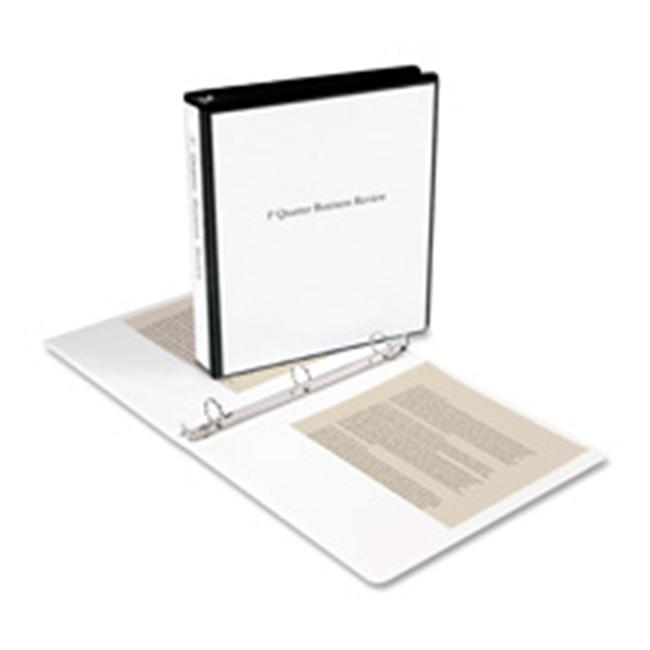 "Click here to buy Business Source Round-ring View Binder 3"" Binder Capacity Letter 8 1 2"" x 11"" SHeet Size 625... by Business Source."