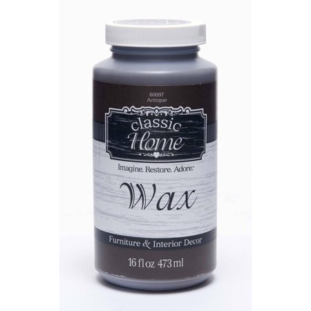 Classic Home Cottage Decor Wax 16 Oz Antique