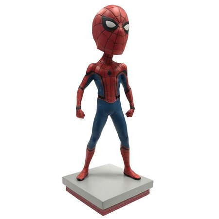 Spider Man Homecoming  Headknocker Spiderman