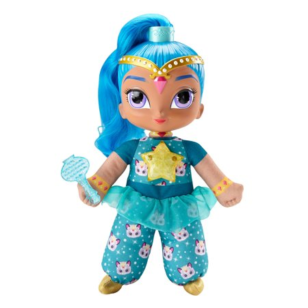 - Shimmer and Shine Bedtime Wishes Shine