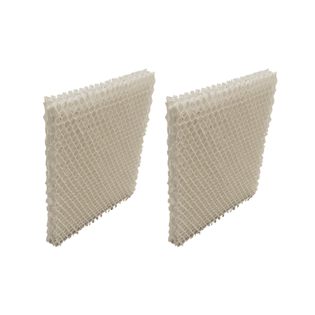 2 Honeywell HCM-750 Humidifier Filter Pads