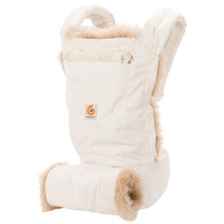 Ergo Baby BC109NL Designer Collection Baby Carrier - Winter Edition