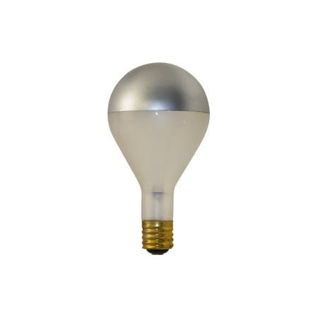 Replacement for PHILIPS 500/SBIF 120V replacement light bulb lamp ()