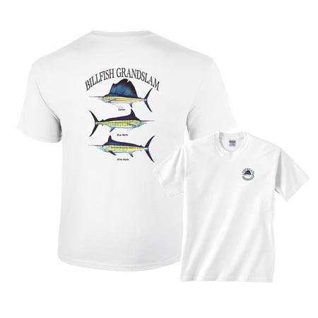 Billfish Grandslam Sailfish Marlin White Marlin Fishing (Sailfish Marlin)