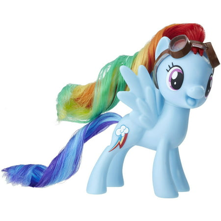 My Little Pony Rainbow Dash (My Little Pony Rainbow)