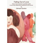 Falling out of Love - eBook