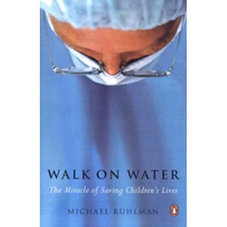 Walk on Water - eBook (A Long Walk To Water Summary Chapter 6)