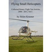 Flying Small Helicopters - eBook