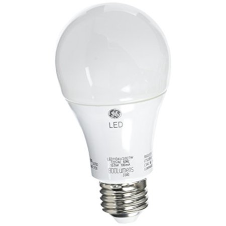 energy smart GE LED General Use Bulb, 10.5w, 2-Pack