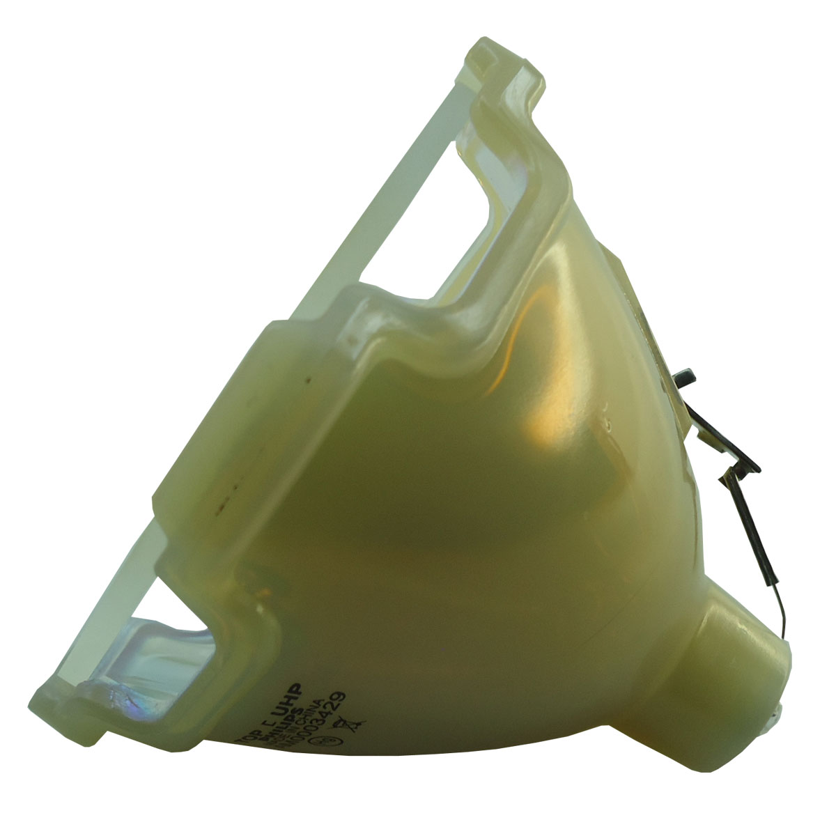 Lutema Platinum for Christie LX66 Projector Lamp (Original Philips Bulb) - image 2 de 5