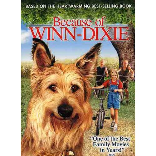 Because of Winn Dixie/The Man from Snowy River [2 Discs]