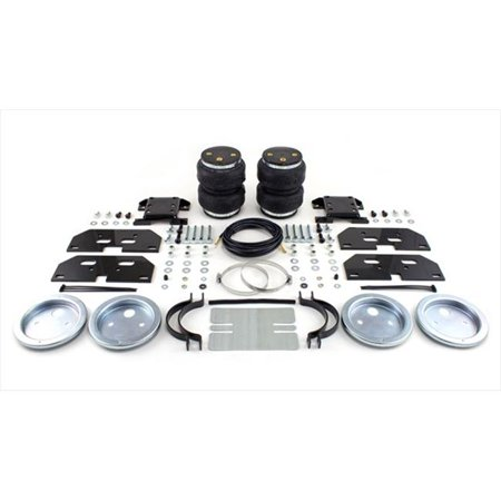 88295 Loadlifter 5000 Ultimate Air Spring Kit With Internal Jounce -