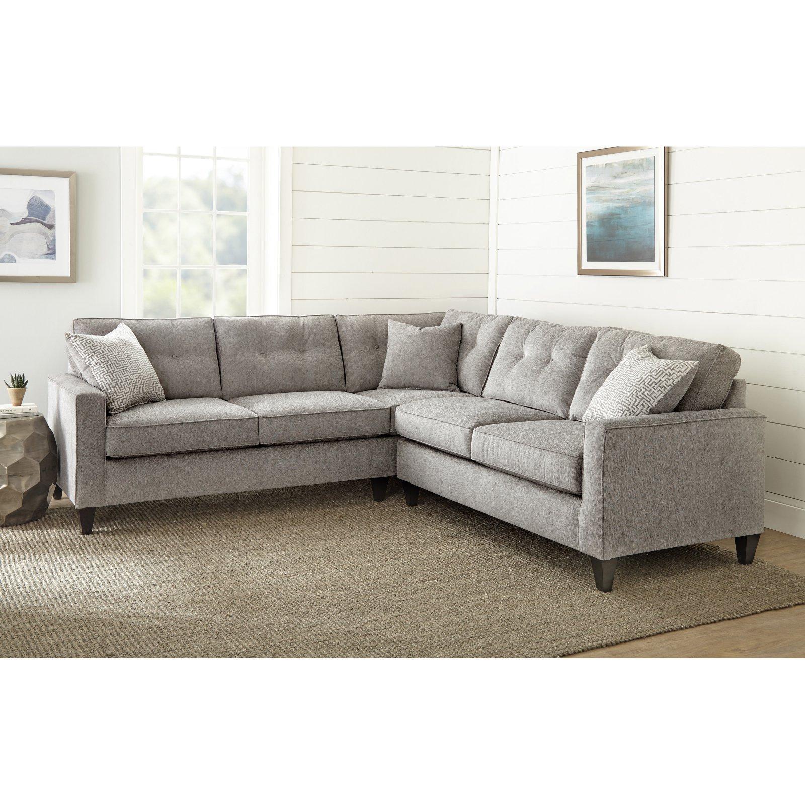 Steve Silver Co. Maddox Sectional Sofa